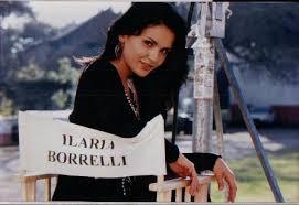 Ilaria Borrelli