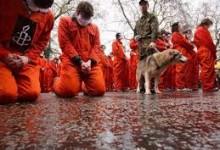 Gli orrori di Guantanamo