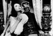 Cinema follia e paranormale