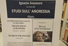 """""""Anoressia, attenzione ai falsi esperti"""" : Intervista a Ignazio Senatore"""