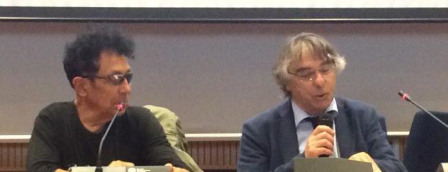#NONSOLOMEDICINA: Ignazio Senatore intervista Edoardo Bennato