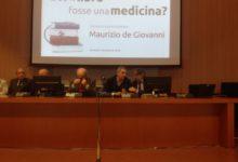 Ignazio Senatore intervista Maurizio De Giovanni