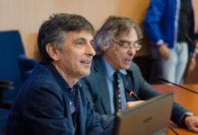 """Ignazio Senatore intervista Vincenzo Salemme – Facoltà di Medicina- Università """"Federico II"""" di Napoli"""