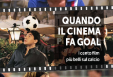 """""""Quando il cinema fa goal I cento film più belli sul calcio"""" di Ignazio Senatore – Indice volume"""