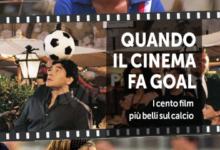 """""""Quando il cinema fa goal. I cento film più belli sul cinema"""" di Ignazio Senatore – Absolutely Free – Recensione """"Il Giornale di Sicilia"""""""