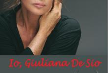 """""""Io, Giuliana De Sio Conversando con Ignazio Senatore"""" – Guida Editore – 2017 – 4° di copertina"""