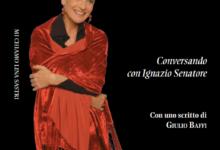 """""""Mi chiamo Lina Sastri – Conversando con Ignazio Senatore"""" – Guida Editore 2017 – 4 di copertina"""