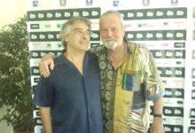 Ignazio Senatore intervista Terry Gilliam