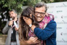 Ignazio Senatore intervista Gabriele Muccino: Ischia, un'isola che ci ha dato energia