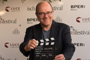 """Ignazio Senatore intervista Carlo Verdone: """"Un film in Campania nei miei progetti"""""""