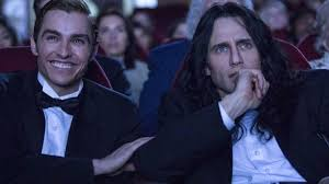 The disaster artist di James Franco – 2018