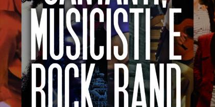 """Ignazio Senatore – """"Cantanti musicisti e rock band I 100 film più belli"""" – Arcana Editore 2018 – 4° di copertina (in libreria)"""