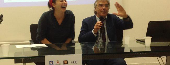 I CORTI SUL LETTINO CINEMA E PSICOANALISI – 4 Ottobre- Direttore Artistico: Ignazio Senatore