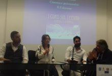 I Corti sul lettino Cinema e psicoanalisi- 5 ottobre 2018 – Direttore Artistico: Ignazio Senatore