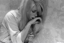 Repulsion di  Roman Polanski – G.B – 1965