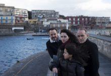 Marcello Sannino gira a Portici