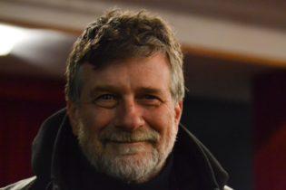 Alessandro D'Alatri dirige il commissario Ricciardi in tv
