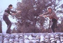 Colpo di luna di Alberto Simone – Italia -1995- Durata 86'