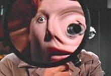 L'occhio che uccide di Michael Powell – G.B – 1960- Durata 109'