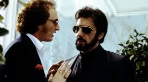 Da don Corleone a Brian De Palma: scene da film