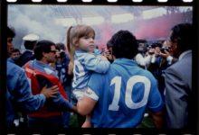 """Ribelle, Eroe, Sfrontato, Dio"". Ecco il Maradona di Kapadia"
