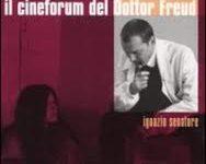 """""""Il cineforum del dottor Freud"""" di I. Senatore – Quarta di copertina e Indice  – C.S.E (2007)"""