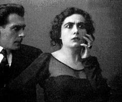 Napoli ed il cinema muto