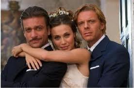 Il set si è fermato a Capri