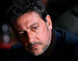 Sergio Castellitto al Napoli Film Festival 2006