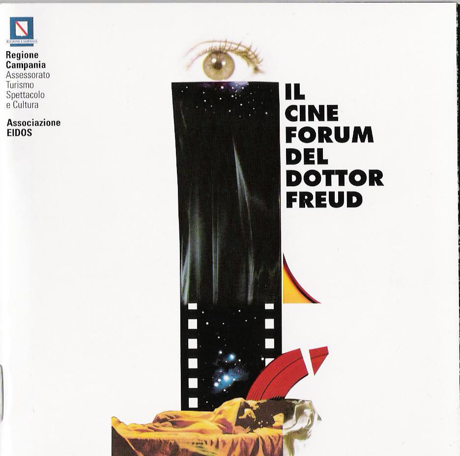 """Rassegna """"Il cineforum del dottor Freud"""" –  I Edizione – 2005"""