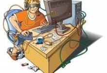 Occhio alla cyber-dipendenza