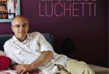 """""""Daniele Luchetti racconta il suo cinema"""" di I. Senatore – Introduzione, 4 di Copertina e Indice -Falsopiano Edizioni – (2014)"""