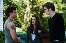 """Venerdì Repubblica 18-6 -2010: Twilight III Il ritorno del vampiro sexy e casto."""""""