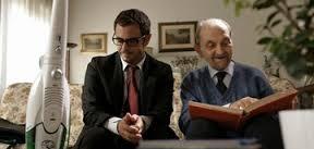 """""""I Corti sul lettino Cinema e psicoanalisi"""" – 4° Edizione 2012 – Direttore Artistico: Ignazio Senatore – Corti premiati"""