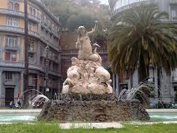 Napoli e la felicità