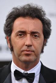 Ignazio Senatore intervista Paolo Sorrentino
