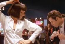 """Ignazio Senatore """"Perchè si danza quando si ha voglia di baci"""" –"""