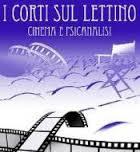 """7TH COMPETITION FOR SHORT FILMS – 2015 """"I corti sul lettino – Cinema e Psicoanalisi"""" conceived and directed by IGNAZIO SENATORE"""