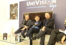 Ignazio Senatore a UniVision – Roma – 2015