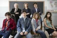 Il cinema, la scuola, gli insegnanti, i professori