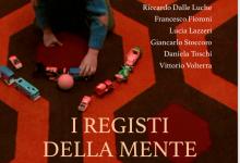 """""""Registi della mente ed altre storie"""" (a cura di I. Senatore) – Falsopiano Editore – 2015 – 4  di Copertina – Indice"""