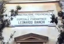 """Convegno: """"Le mille ed una storia dei pazienti dell'ex O.P """"Leonardo Bianchi di Napoli"""