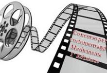 """Concorso di Cortometraggi: """"Medicinema"""" 1Edizione: Direttore Artistico Ignazio Senatore: Comunicato stampa"""
