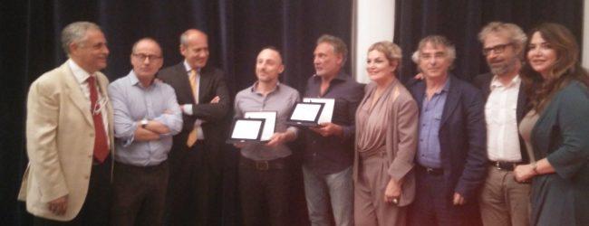 Concorso di cortometraggi Medicinema – 1 Edizione- Direttore Artistico Ignazio Senatore – Corti premiati