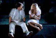 Cinema e controtransfert erotico