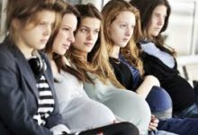 Cinema e gravidanza