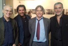 """9 Edizione """"I Corti sul lettino Cinema e psicoanalisi: Direttore Artistico: Ignazio Senatore – Giuria"""