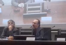Ignazio Senatore intervista Maurizio Casagrande – 7 Dicembre  ore 15.00 – Aula Magna Gaetano Salvatore Facoltà di Medicina e Chirurgia di Napoli Federico II Via Pansini 5