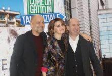 """""""Come un gatto in tangenziale"""": Intervista a Paola Cortellesi e Riccardo Milani"""