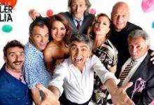 "Intervista a Vincenzo Salemme: ""Una festa esagerata"""